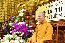 Chùa Giác Ngộ: Khóa tu Thiền lần thứ 20(03-06-2018)