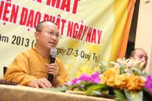 Kỷ niệm Quỹ Đạo Phật Ngày Nay tròn 4 tuổi