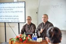 Tuổi trẻ và giáo dục Phật giáo